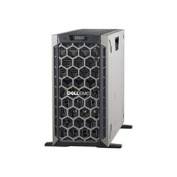 Dell Technologies Server Dell emc poweredge t440 - tower - xeon silver 4210r 2.4 ghz - 16 gb tn80y