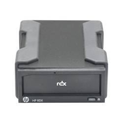 Hewlett Packard Enterprise Supporto storage Hpe rdx removable disk backup system - unità rdx - superspeed usb 3.0 c8s07b