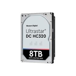 HGST SSD Wd ultrastar dc hc320 hus728t8tale6l4 - hdd - 8 tb - sata 6gb/s 0b36404