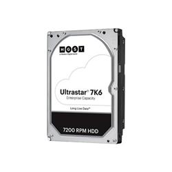 HGST Hard disk interno Wd ultrastar dc hc310 hus726t6tale6l4 - hdd - 4 tb - sata 6gb/s 0b35950