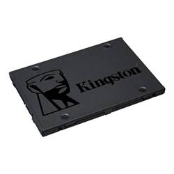 Kingston SSD Ssdnow a400 - ssd - 480 gb - sata 6gb/s sa400s37/480g