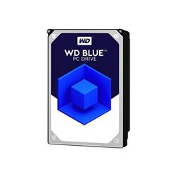 WESTERN DIGITAL Hard disk interno Wd blue - hdd - 2 tb - sata 6gb/s wd20spzx