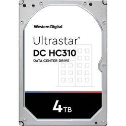 Western Digital Hard disk interno Wd ultrastar dc hc310 hus726t4tala6l4 - hdd - 4 tb - sata 6gb/s 0b35950