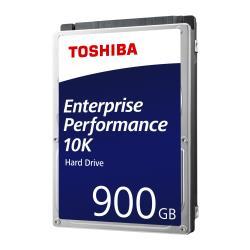 Toshiba Hard disk interno Al14seb series - hdd - 900 gb - sas 12gb/s al14seb090n