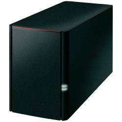 Buffalo Technology Nas Buffalo linkstation 220 - server nas - 4 tb ls220d0402-eu