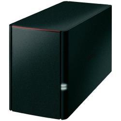 Buffalo Technology Nas Buffalo linkstation 220 - server nas - 0 gb ls220de-eu