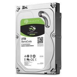 Seagate Hard disk interno Hdd - 2 tb - sata 6gb/s st2000dm008
