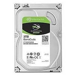 Seagate Hard disk interno Hdd - 3 tb - sata 6gb/s st3000dm007