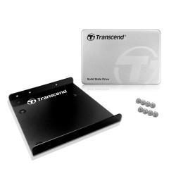Transcend SSD Ssd370s - ssd - 64 gb - sata 6gb/s ts64gssd370s