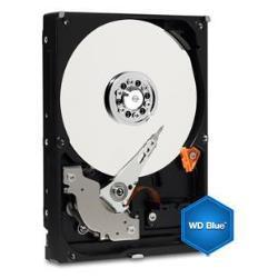 Western Digital Hard disk interno WD Blue 4 TB