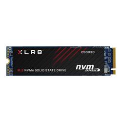 PNY SSD Cs3030 - ssd - 250 gb - pci express m280cs3030-250-rb