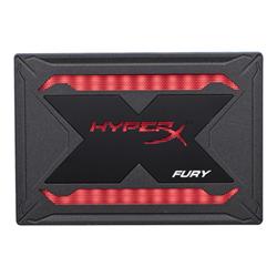 HyperX SSD Fury rgb - ssd - 960 gb - sata 6gb/s shfr200/960g