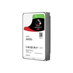 Seagate Hard disk interno Ironwolf - hdd - 4 tb - sata 6gb/s st4000vn008