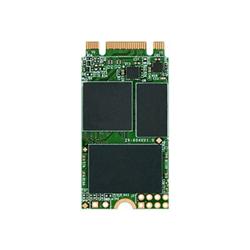 Transcend SSD Mts420 - ssd - 120 gb - sata 6gb/s ts120gmts420s