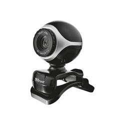 Trust Webcam Exis webcam - webcam 17003trs