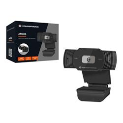 Conceptronic Webcam Webcam amdis04b