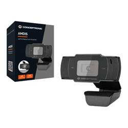 Conceptronic Webcam Webcam amdis05b