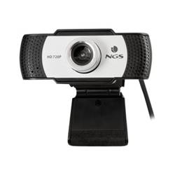 ITB Solution Webcam Ngs xpresscam720 - webcam ngxpresscam720