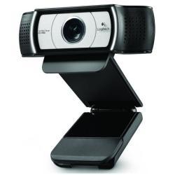 Logitech Webcam Webcam c930e - webcam 960-000972