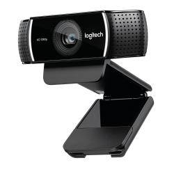 Logitech Webcam Hd pro webcam c922 - webcam 960-001088