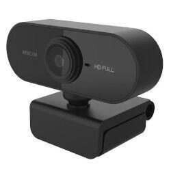 Midland Webcam W199 1280 x 1024 Pixel USB 2.0 Nero