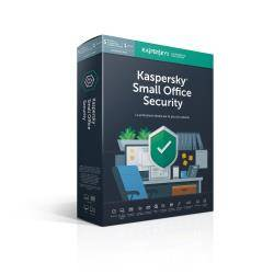 Kaspersky Lab Software Kaspersky small office security (v. 6) kl4535x5efr