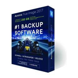 Acronis Software True image 2019 - box pack - 1 computer tih2b2its