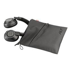 Plantronics Cuffie con microfono Voyager 8200 uc b8200 black ww