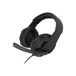 Atlantis by Nilox Cuffie Gaming H310 gaming headset