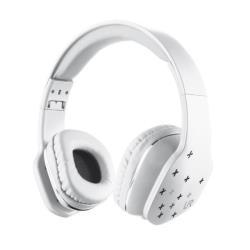 Trust Cuffie con microfono MOBI HEADPHONES - WHITE