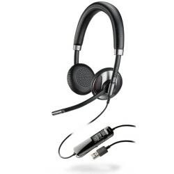 Plantronics Cuffie con microfono Blackwire C725-UC