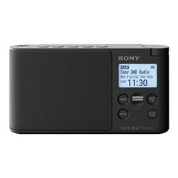 Sony Radiosveglia Xdrs41db.eu8