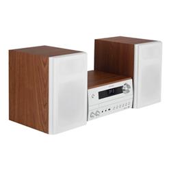 Kenwood Mini Hi-Fi M-820dab - sistema micro m820dabw