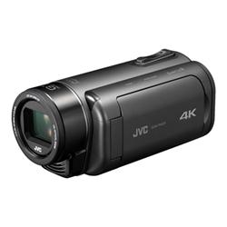 JVC Videocamera Everior - camcorder - storage: scheda flash gz-ry980heu