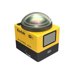 Kodak Action cam Pixpro sp360 - extreme pack - action camera sp360-yl5