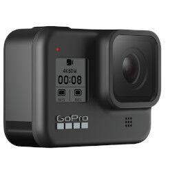 GOPRO Action cam HERO 8 4K HDR Nera