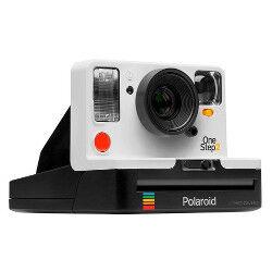 Polaroid Fotocamera istantanea One Step 2 ViewFinder a stampa istantanea Bianco