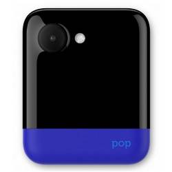 Polaroid Fotocamera analogica Pop Nero-Blu