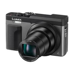 Panasonic Fotocamera Lumix dc-tz90 - fotocamera digitale - leica dc-tz90eg-s