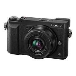 Panasonic Fotocamera Lumix g dmc-gx80w dmc-gx80wegk
