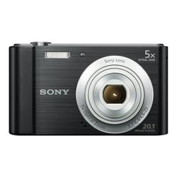 Sony Fotocamera Cyber-shot dsc-w800 - fotocamera digitale dscw800b.ce3