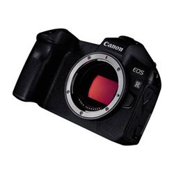Canon Fotocamera Eos r - fotocamera digitale solo corpo 3075c023