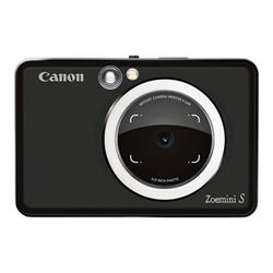 Canon Fotocamera Zoemini s - fotocamera digitale 3879c005