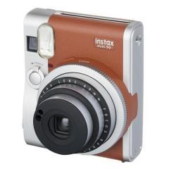 Fujifilm Fotocamera analogica Instax mini 90 neo classic - instant camera 16423981