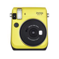 Fujifilm Fotocamera analogica Instax mini 70 - instant camera 16496110