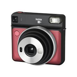 Fujifilm Fotocamera analogica Instax square sq6 - instant camera 16608684