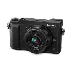 Panasonic Fotocamera Lumix g dmc-gx80w dmc-gx80wegs