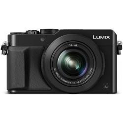 Panasonic Fotocamera Lumix dmc-lx100 - fotocamera digitale - leica dmc-lx100eg-k