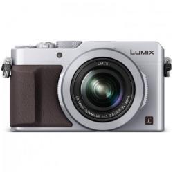 Panasonic Fotocamera Lumix dmc-lx100 - fotocamera digitale - leica dmc-lx100eg-s