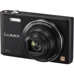 Panasonic Fotocamera Lumix dmc-sz10 - fotocamera digitale dmc-sz10eg-k
